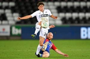 leeds united facing competition for dan james, sheffield wednesday star linked away - championship rumours