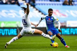 Premier League club weigh up £20m move for Leeds United key man; Aston Villa battle Middlesbrough for Championship star; Celtic want Swansea City man