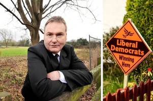 liberal democrats set out why they should run leicester city council