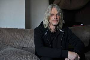 'stress of having no money contributed to my heart problems...' - dwp says sorry to cash-strapped gary, 49, after stripping him of £500-a-month benefits 15 months ago