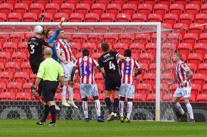stoke city boss passes judgement on his squad as potters underwhelm their supporters again