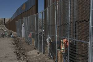 The border crisis will continue until Congress steps up