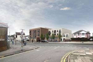 Three-storey flat plans for Newport Road, Cardiff, sparks parking worries