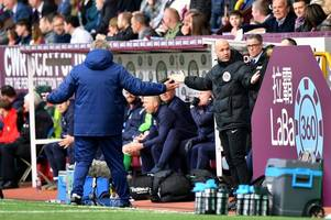 former referee criticises decisions in cardiff city's loss at burnley and admits he's baffled by one call