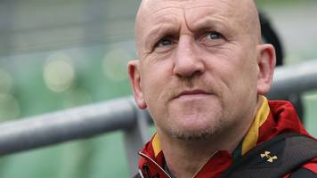 edwards will not take over as wigan boss