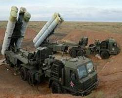 Erdogan says Russian S-400s delivery could be earlier