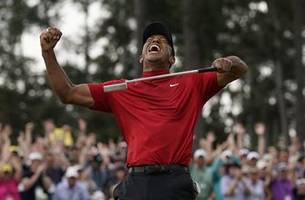 column: a masters win more about the past than the future