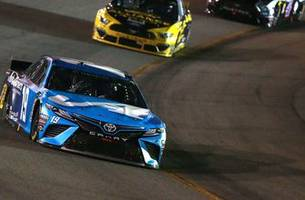"""Radioactive: Richmond – """"Get the 13 the (expletive) out of the way. We're racing for a win"""""""