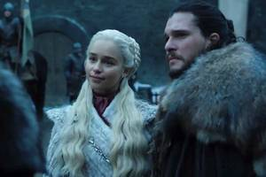 'Game of Thrones': Kit Harington Doesn't 'Give a F—' If People 'Feel Let Down' by Final Season