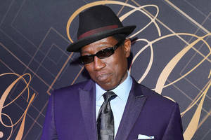 Wesley Snipes to Star in and Produce Heist Thriller 'Payline'