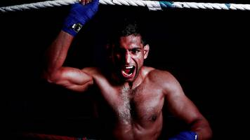 amir khan v terence crawford: briton aims to 'cement legacy'