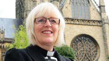 lincoln cathedral dean takes leave of absence