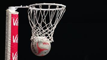 netball has 'nothing to hide' over lack of drug testing