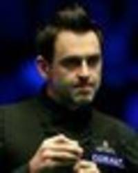 ronnie o'sullivan was wrong to criticise the snooker world ranking system - exclusive