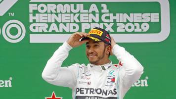 formula 1 interested in adding second race in china