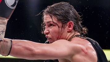 katie taylor: lightweight world champion to fight delfine persoon in unification bout