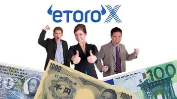 etoro launches new 'pro' cryptocurrency exchange – and 8 stablecoins