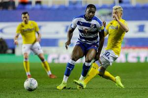 scouting report: the man bristol city will have to stop in order to beat reading
