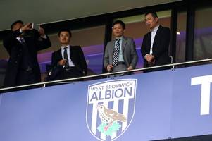 west brom fans are all saying the same thing about owner guochuan lai