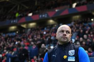West Brom explain that Jimmy Shan decision - and hint at what will happen next