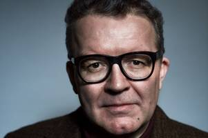 after losing seven stone, tom watson plans to climb mount snowdon and canoe across the black country
