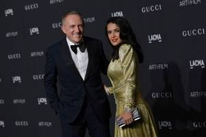 notre dame rebuilding fund gets £90m from gucci and yves saint laurent tycoon francois-henri pinault