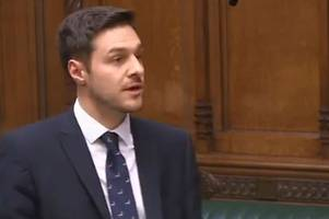 mp regrets 'inaccurate allegations' that he blames on brexit distraction