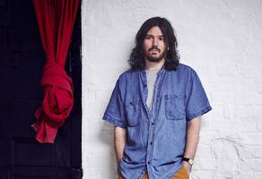 pretty ribbons and lovely flowers: clash meets bibio