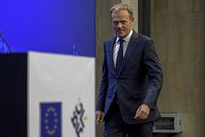 eu's tusk says dream of brexit u-turn not dead