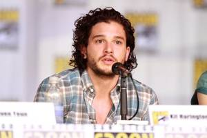 'game of thrones': kit harington almost lost a testicle to 'dragon'