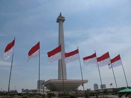 indonesia election: who is running for president, when is the vote and what time are ...