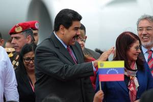 lima group rejects military intervention in venezuela