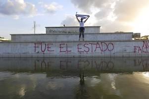 ortega says his government will guarantee safe return of political exiles to nicaragua