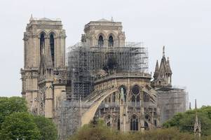 Notre Dame fire: What we know so far about the devastating fire