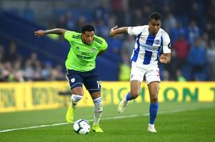 the cardiff city player ratings as nathaniel mendez-laing keeps premier league dream alive with best bluebirds performance to date
