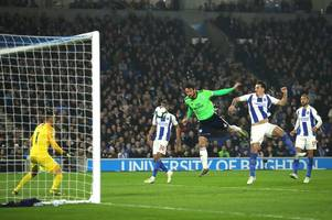 where does cardiff city's huge win over brighton leave them in premier league relegation showdown