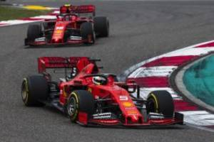 vettel: nothing fundamentally wrong with car