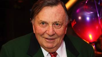 barry humphries: top comedy prize renamed after transgender row