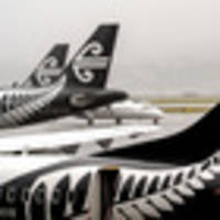 Air New Zealand voted Australia's most respected company