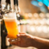 beer fight: world's two biggest brewers battle in court