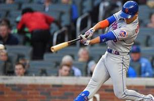 conforto's rbi single in the 11th seals 7-6 win for mets over phillies