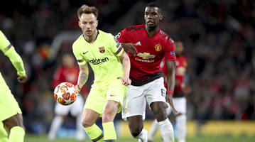 Barcelona vs. Man United Live Stream, TV Channel: How to Watch Champions League