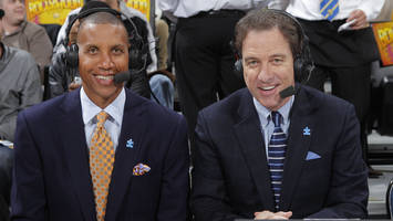 tuesday's hot clicks: kevin harlan's fast food calls were the best part of nets-sixers