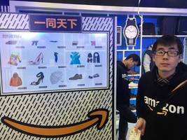 amazon is pulling the plug on its domestic business in china after it was soundly beaten by alibaba (amzn)