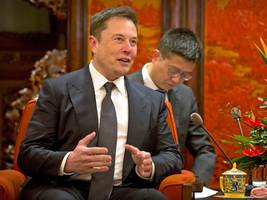 Elon Musk said Tesla cars will probably be better than humans at driving by the end of 2019 (TSLA)