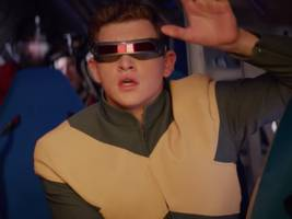 we have our first glimpse at how 'x-men' movies could change under disney ownership