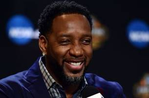 Tracy McGrady to join FOX Sports Florida as guest analyst for Game 3 of Orlando Magic vs. Toronto Raptors