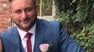father-of-two 'killed by angry driver after minor crash'