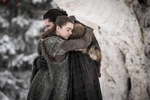 game of thrones' season 8 premiere recalls key moments from the season 1 pilot