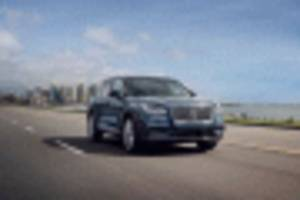 2020 Lincoln Corsair debuts in New York as the MKC replacement